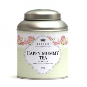 happy mummy tea